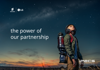 thepowerofpartnership